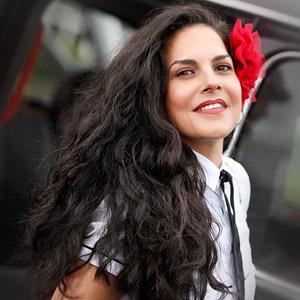 Sängerin Köln NRW
