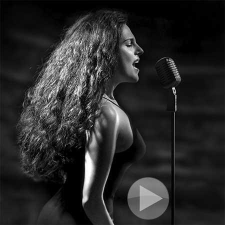 Sängerin Standesamt