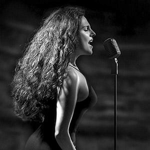 Sängerin NRW